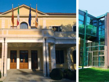 Sede Provincia Treviso