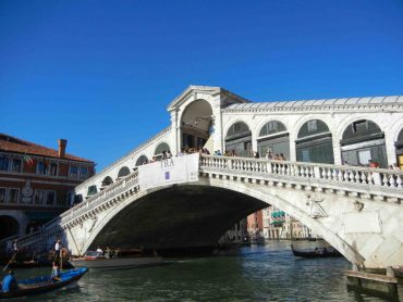 Ponte di rialto Venezia EdilSystem